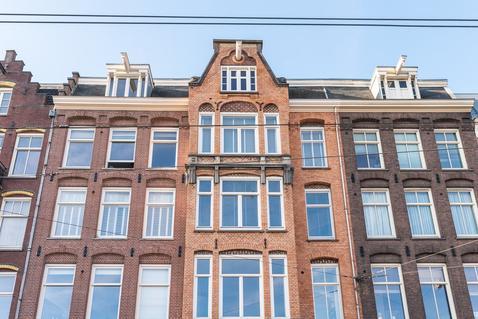 Marnixstraat 186 4 in Amsterdam 1016 TH