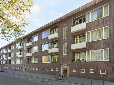 Rubensstraat 30 B in Rotterdam 3061 ZX