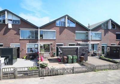 Bosrode 27 in Leiden 2317 BN