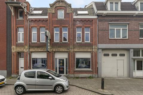 Heisterberg 3 in Hoensbroek 6431 JA