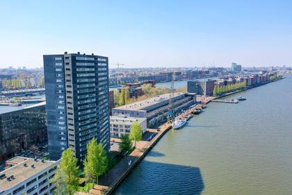 Knsm-Laan 463 in Amsterdam 1019 LG