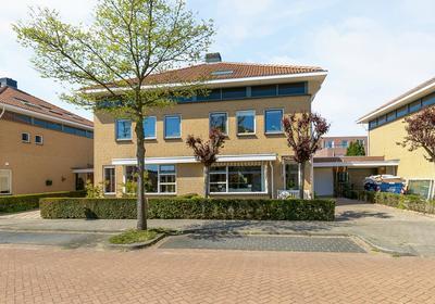 Doelwijck 30 in Rhoon 3162 SC