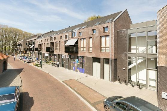 Parkstraat 18 in Nistelrode 5388 HS