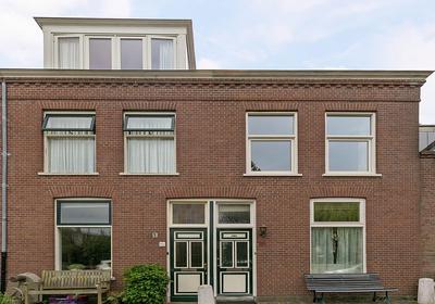 Rotterdamseweg 78 in Delft 2628 AN