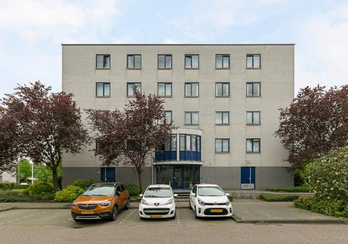 Mosgroen 199 in Zoetermeer 2718 HK