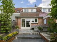 Koepelstraat 121 in Bergen Op Zoom 4611 LS