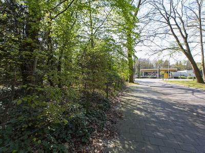 Bredaseweg / Delmerweg in Tilburg 5037 LZ