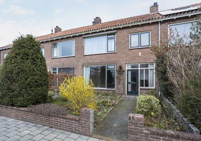 Einsteinstraat 48 in Nijmegen 6533 NN
