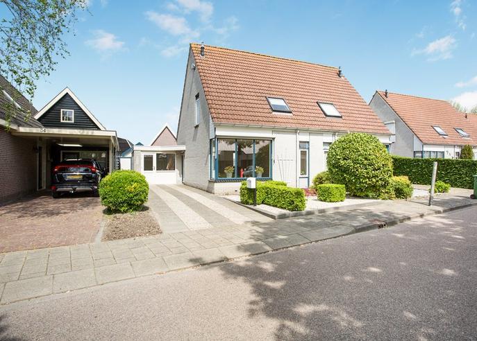 Industrieweg 32 in Andijk 1619 BZ