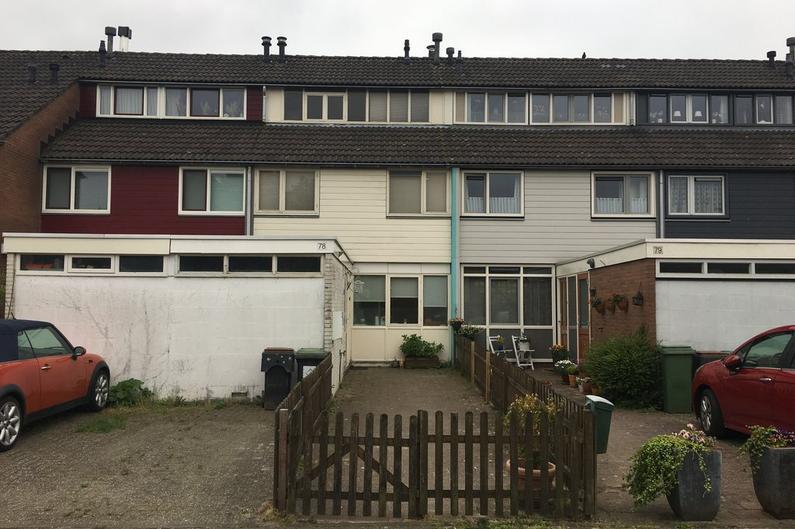 Vagerveld 78 in Nieuw-Vennep 2151 ZE