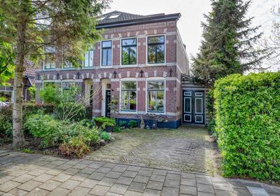 Korte Muiderweg 4 in Weesp 1382 LR