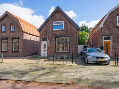 Koninginneweg 165 in Rotterdam 3078 GM