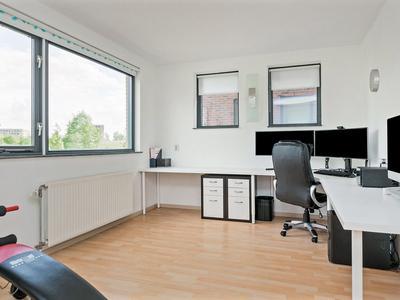 Tweede Oosterparklaan 316 in Utrecht 3544 AZ