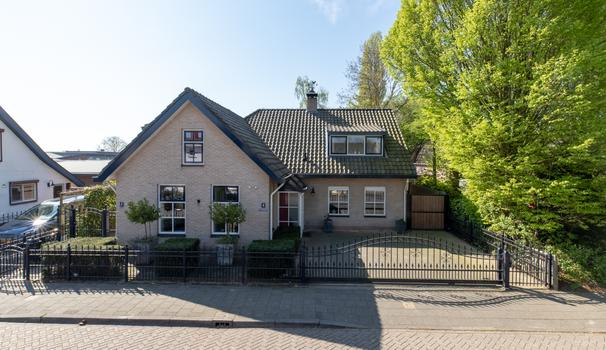 Middelweg 6 in Numansdorp 3281 KH