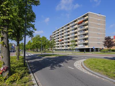 Willem Landreplein 33 in Schiedam 3122 TM