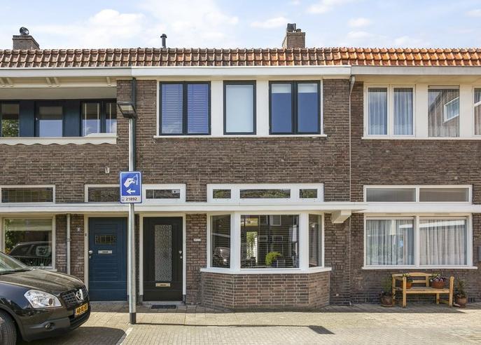 Leeuwerikstraat 17 in Breda 4815 CR