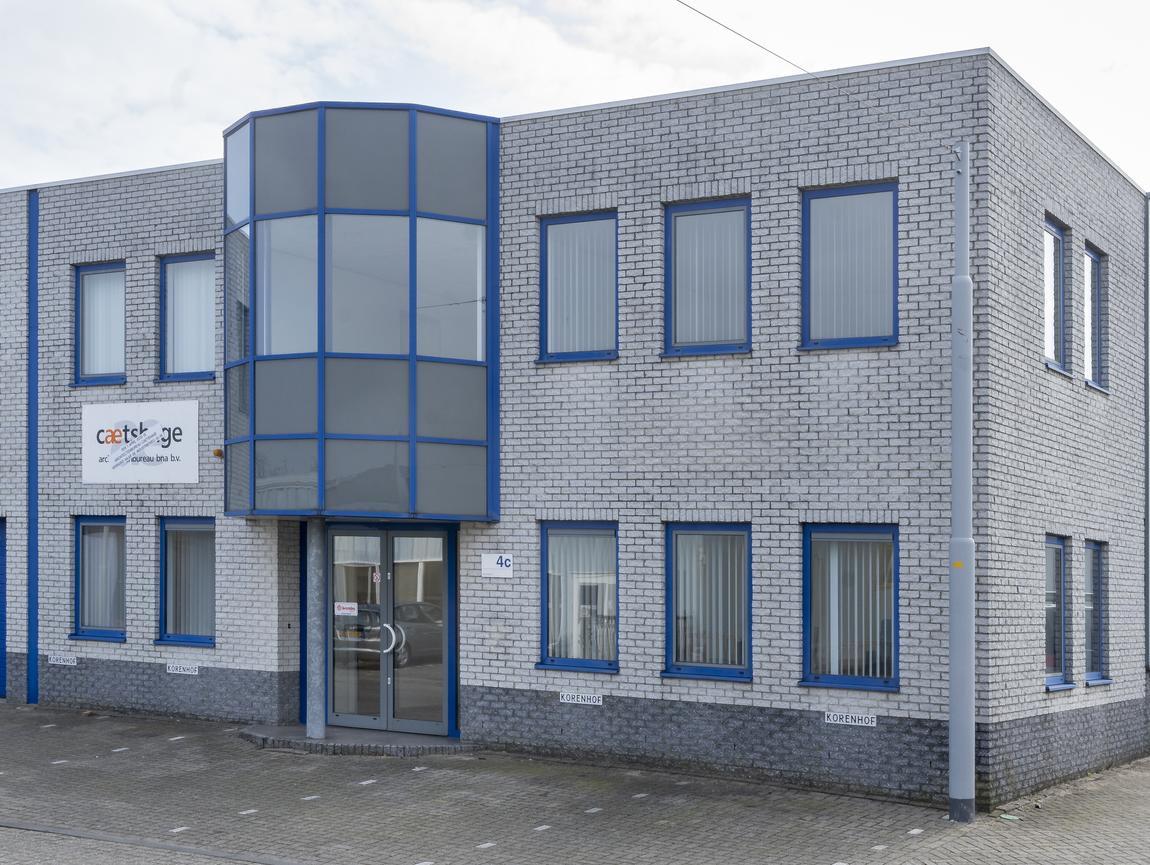 Industrieweg 4 C in Culemborg 4104 AR