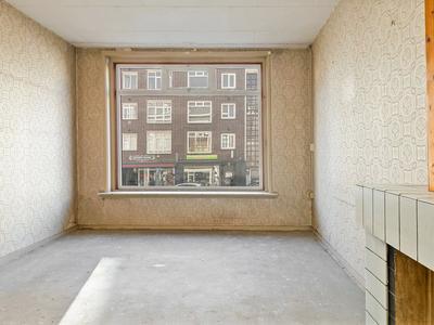 Jonker Fransstraat 98 B in Rotterdam 3031 AW