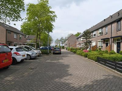 Schokkerstraat 149 in Elburg 8081 KP