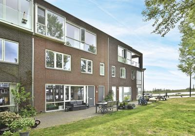 Maurits Bingerplantsoen 10 + Pp in Amsterdam 1087 ME