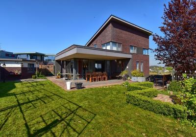 Ganzenvoet 66 in Heerlen 6418 PV