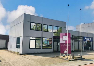 Rietveldenweg 66 in 'S-Hertogenbosch 5222 AS