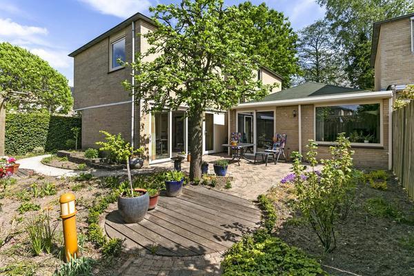 Zuringbeek 14 in Veldhoven 5501 BE