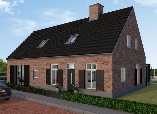 Luinbeekweg (Rechts) in Vortum-Mullem 5827 AS