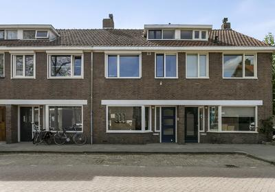 Minister Mutsaersstraat 19 in Tilburg 5041 CH