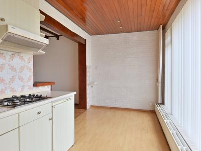 Alex Schaepkensstraat 6 in Sittard 6137 CR