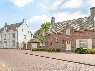 Ruijschenberghstraat 10 in Gemert 5421 KS