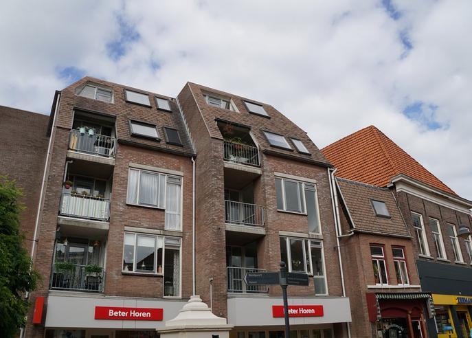 Brouwerstraat 8 in Steenwijk 8331 JN