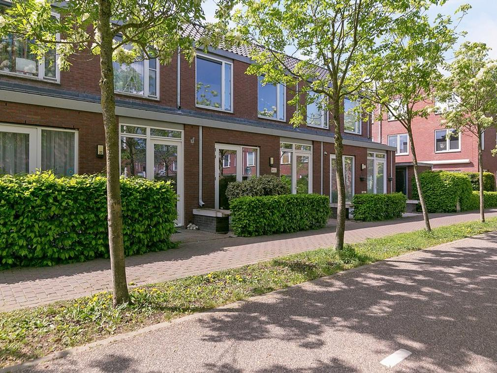 Pampasgraslaan 24 in Vleuten 3452 CT