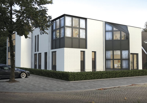 Appartement 'T Apothekershuys Bouwnummer 2 in Hardinxveld-Giessendam 3371 HM