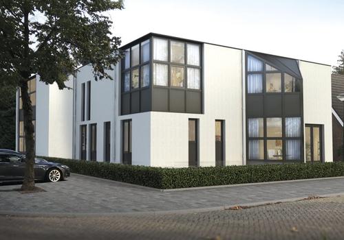 Appartement 'T Apothekershuys Bouwnummer 5 in Hardinxveld-Giessendam 3371 HM