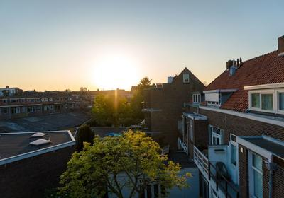 Nieuwe Kerkstraat 9 B in Rotterdam 3054 ND