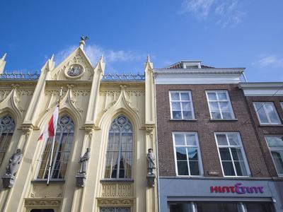 Hinthamerstraat 96 in 'S-Hertogenbosch 5211 MS
