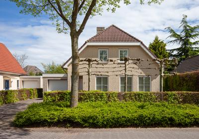 Leunweg 7 in 'S-Hertogenbosch 5221 BC
