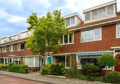 Julianaweg 125 in Utrecht 3525 VC