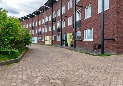 James Cookroute 127 in Almere 1363 KE