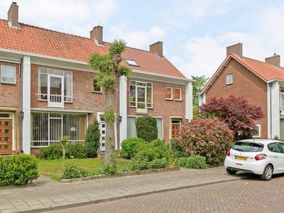 Rapelenburglaan 10 in Eindhoven 5654 AR