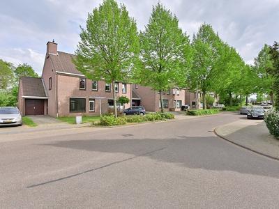 Willem Van Gelre-Gulikstraat 15 in Sittard 6137 HA