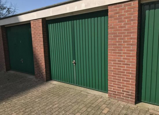 Wiardi Beckmanstraat 24 -Garage in Breukelen 3621 HD