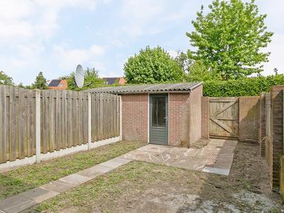 Raatven 19 in Eindhoven 5646 HS