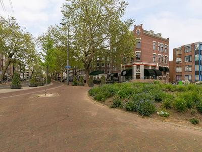 Brouwersstraat 107 in Rotterdam 3061 NE