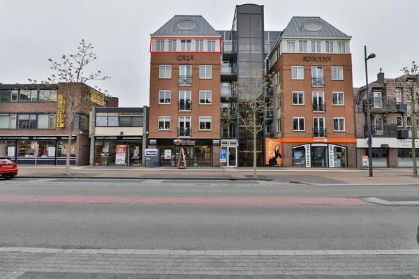Het Haagje 26 - 43 in Hoogeveen 7906 AA