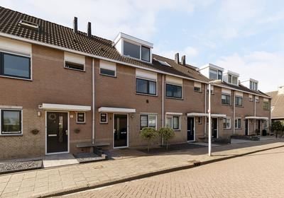 Johannes Wierstraat 4 in Barendrecht 2992 KJ
