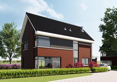 Heulweg 10 in Barendrecht 2993 AG