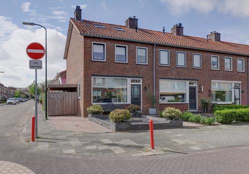 Rembrandtstraat 27 in Hardinxveld-Giessendam 3372 XM