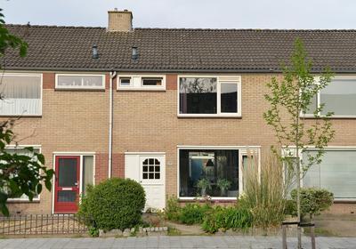 Beukstraat 14 in Steenbergen 4651 KD